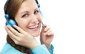 Outsourced-telemarketing