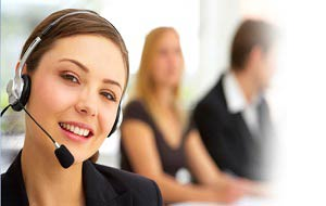 Outsourced-call-centres