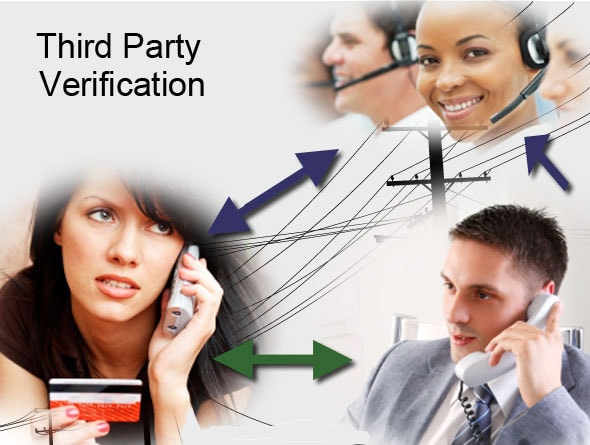 third party verification services