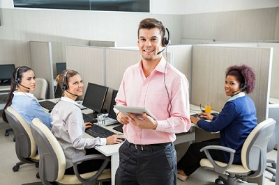 outsourcing call centres