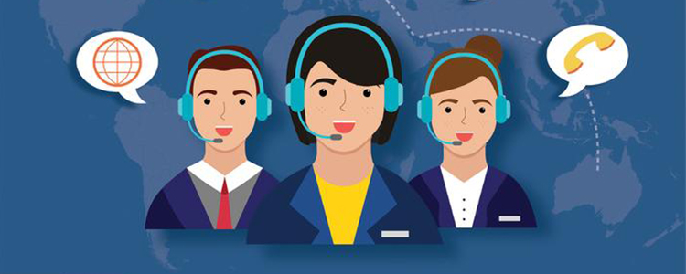 call centre services