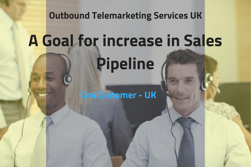 Outbound Telemarketing Services UK