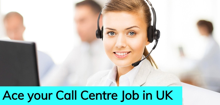 Ace a Call Centre Job 1