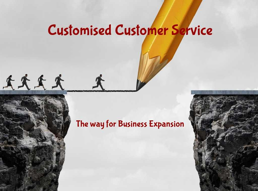 Customised-Customer-Service