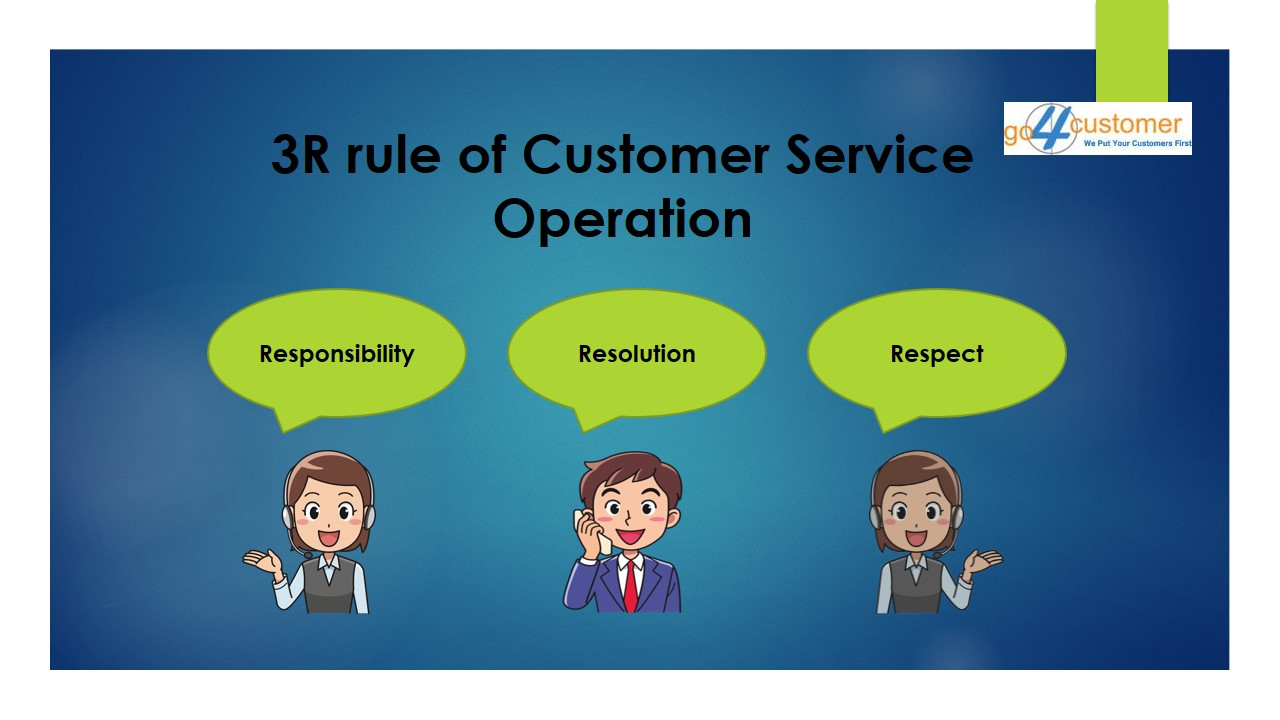 R-rule-of-Customer-Service-Operation