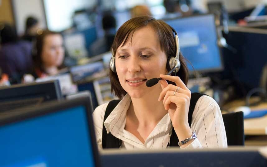 call-centre-in-uk