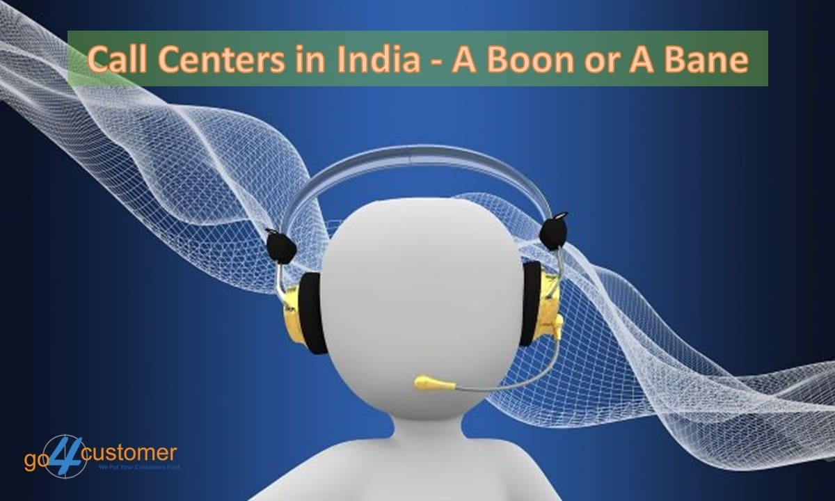 call-centers-in-India-a-boon-or-a-bane