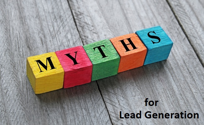 B2_B Lead Generation Myths