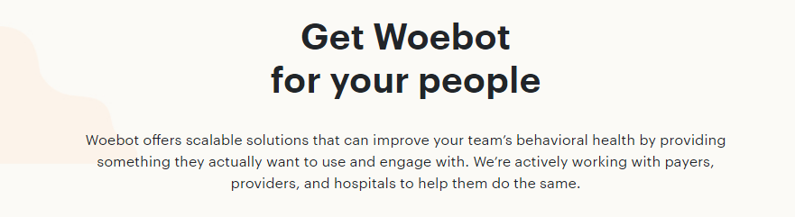 Woeboat for your people