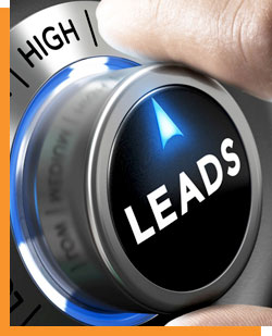 lead generation in UK