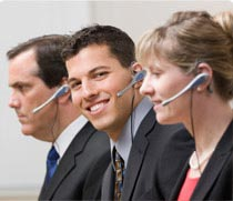 Inbound Call Centre Services in UK