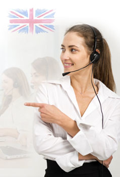 History of Call Centres in UK